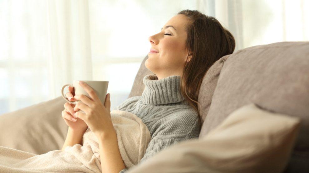 Pasos para aprender a relajarse rápidamente