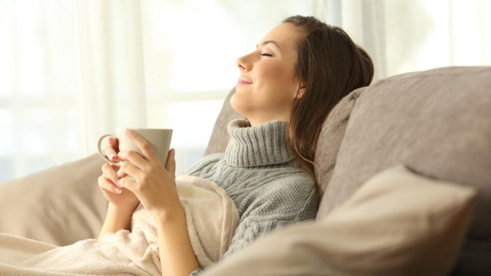Cómo aprender a relajarse rápidamente paso a paso y de forma eficaz