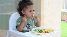 Errores habituales en la alimentación infantil