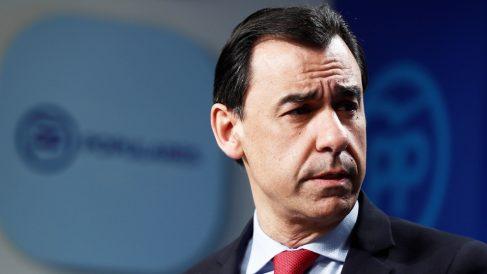 Fernando Martínez-Maillo, coordinador general del PP. (Foto: PP) | Última hora Madrid