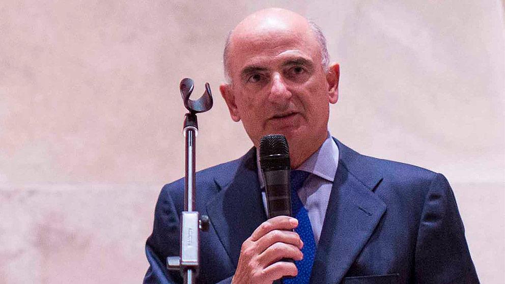 Jaime Castellanos, presidente de Lazard y copropietario de Moove Cars, socio de Uber