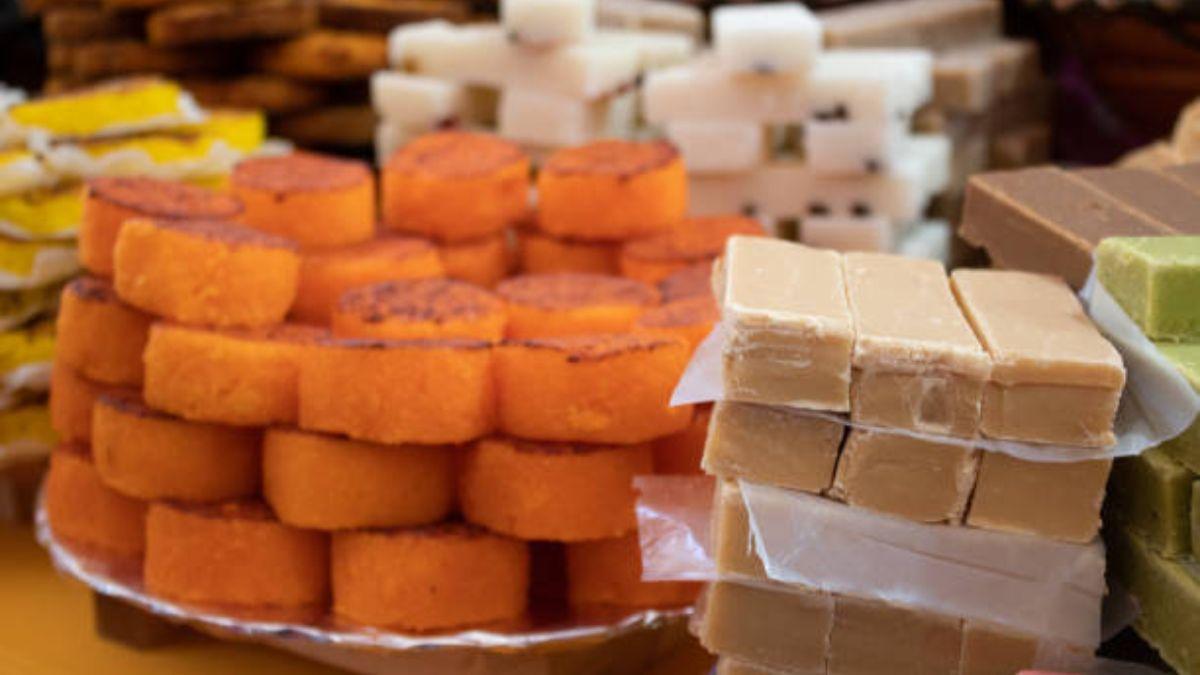 Algunos de los dulces mexicanos que deberías probar en alguna ocasión
