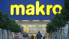 Supermercado Makro (Foto: GETTY).