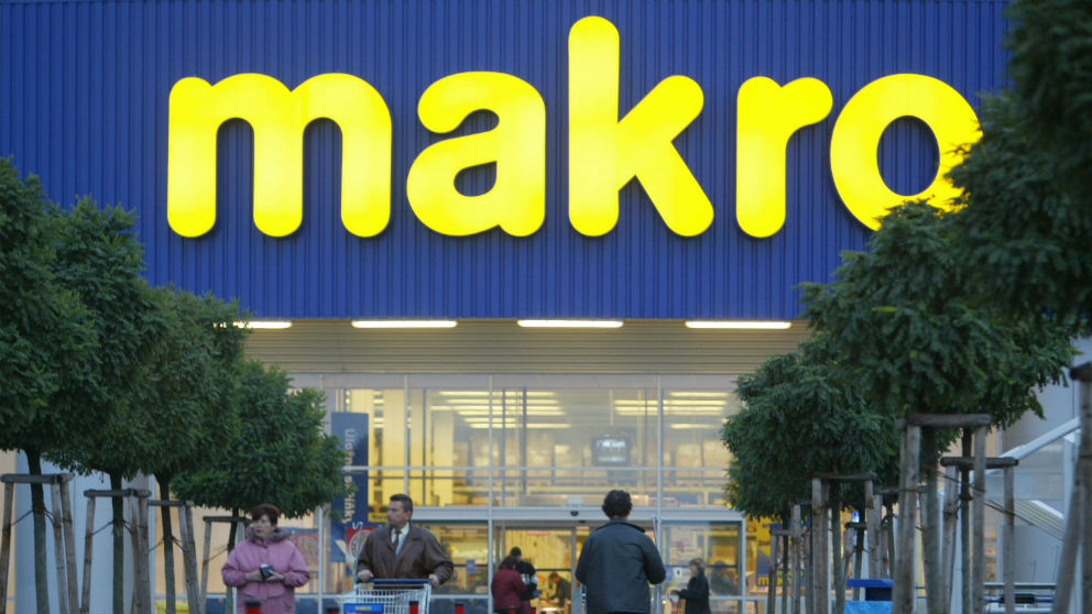 Supermercado Makro (Foto: GETTY).