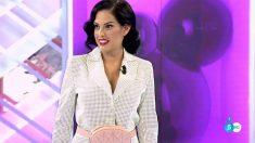 El cambio de look de Vanesa Vargas en 'Cámbiame'