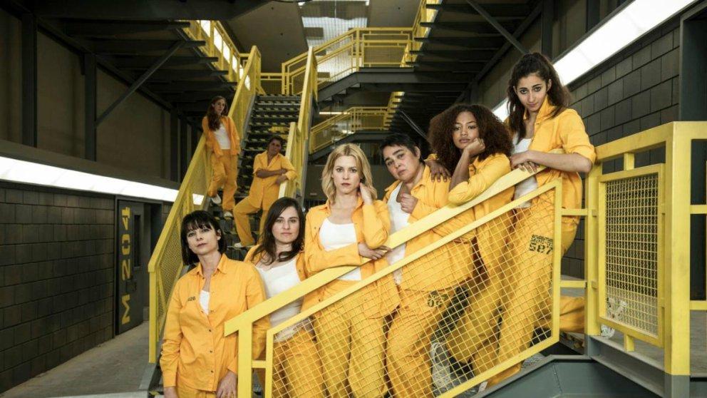 La tercera temporada de 'Vis a Vis' podrá verse en Fox.