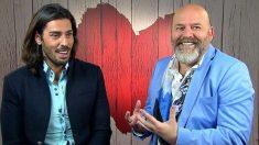 Alain y Andrés no cuajaron en su cita de 'First Dates'.