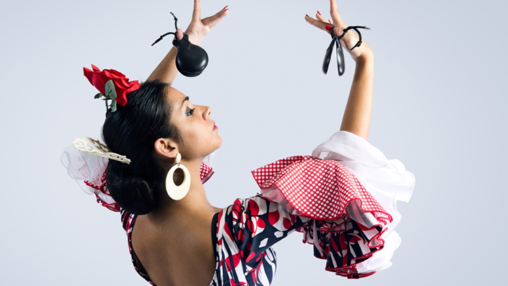Pasos para aprender a bailar sevillanas