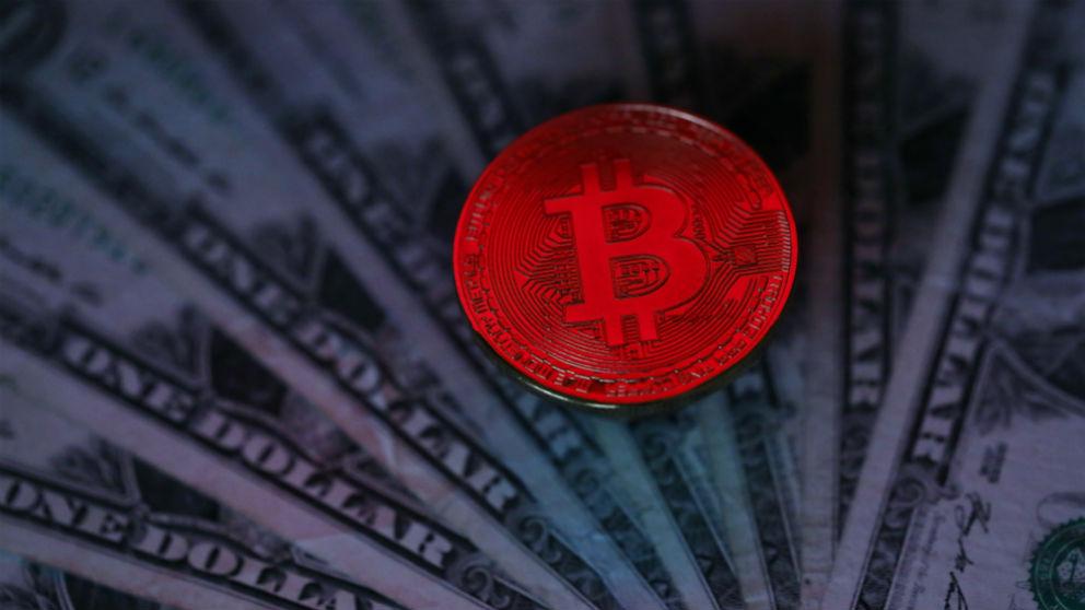 Bitcoin (Foto: GETTY).