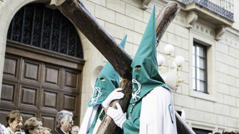 Fechas de la Semana Santa 2018.