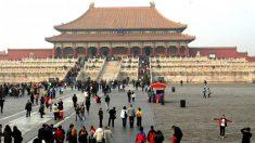 Los ciudadanos chinos tendrán un carnet de puntos sociales.