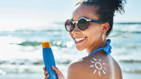 Pasos para prevenir y tratar las manchas solares
