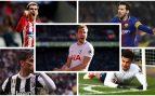 Los diez futbolistas más rentables del mundo