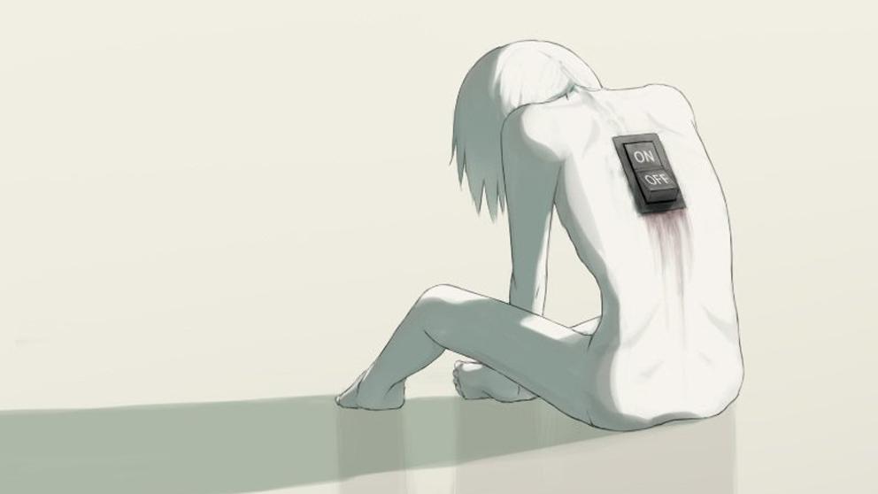 El artista japonés アボガド6 ha sido capaz de plasmar en ilustraciones esas emociones que no somos capaces de explicar con palabras