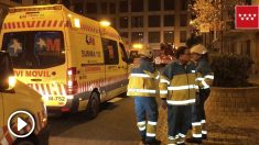 SUMMA confirma fallecimiento 2 menores en un incendio en Getafe