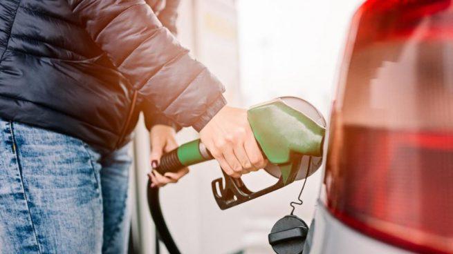 calcular consumo gasolina