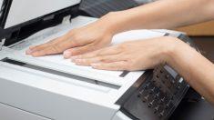 Pasos para escanear documentos y fotografías