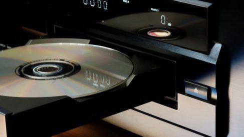 Guía de pasos para grabar un CD de música