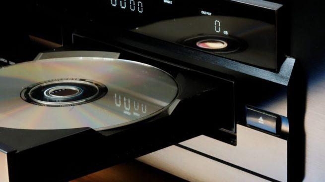 grabar cd musica