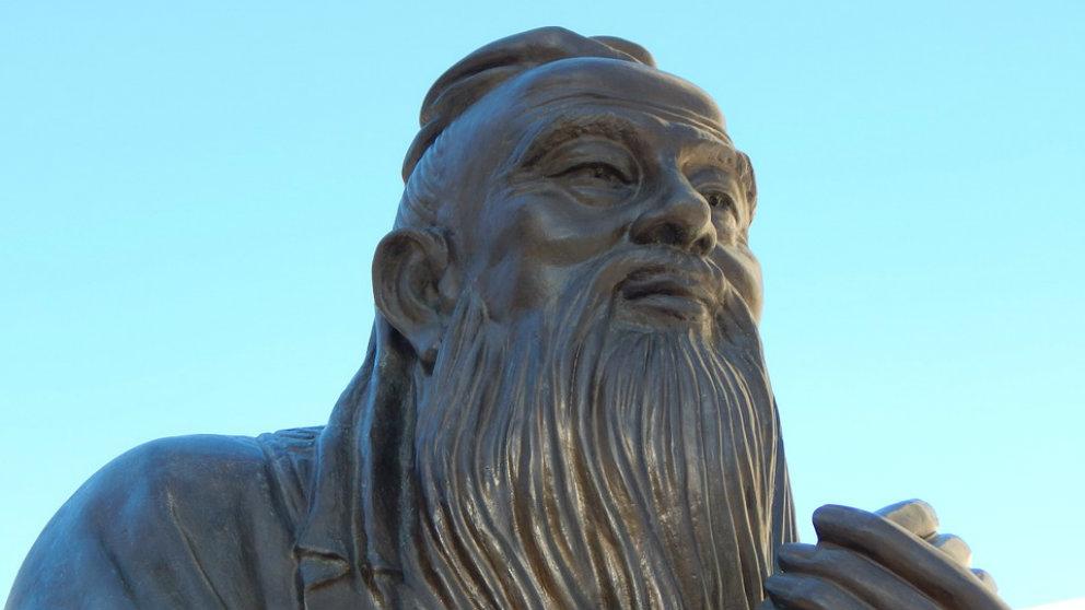 Confucio frases