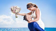 Hoy se emite en Antena 3 la final de 'Casados a primera vista'.