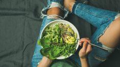 Cuando nos ponemos a dieta cometemos errores importantes que afectan a nuestra salud