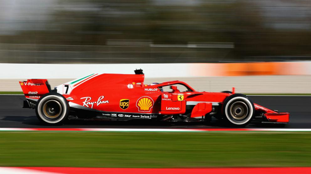 Ferrari ha encontrado en la FIA otro escollo para salirse con la suya de cara a la nueva normativa que entrará en vigor en la Fórmula 1 a partir de 2021. (Getty)