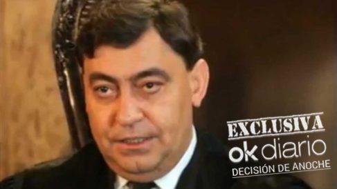 Julián Sánchez Melgar instó a los fiscales a cambiar de criterio con respecto a mantener en prisión a Joaquim Forn.
