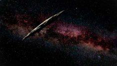 El origen de Oumuamua, al descubierto