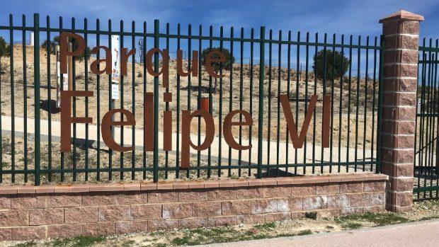 Carmena quiere ahora quitar la Virgen del parque al que retiró el nombre de Felipe VI