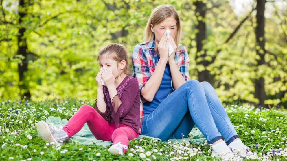 Se desconocen las causas que relacionan determinadas enfermedades respiratorias con trastornos psiquiátricos.