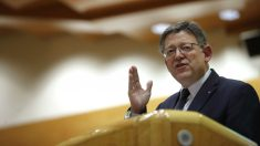 El presidente de la Generalitat Valenciana, Ximo Puig (Foto: Efe)