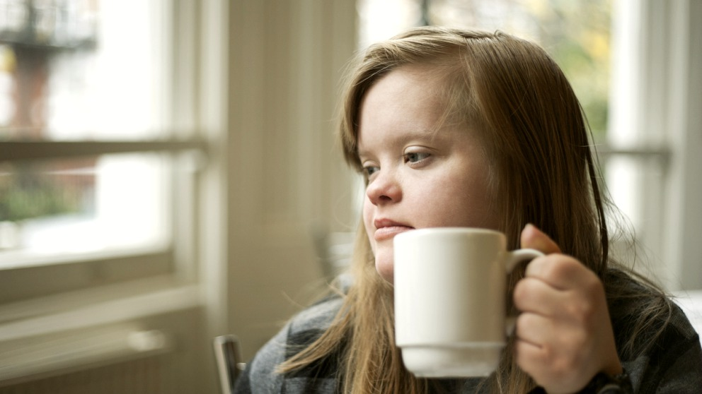 Hoy es el Día Mundial del Síndrome de Down.