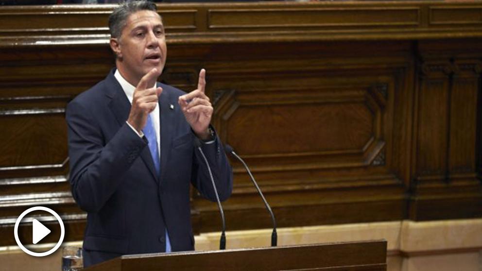 Xavier García Albiol (Foto: EFE)