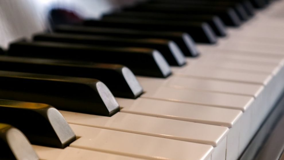 Pasos para aprender a tocar el piano