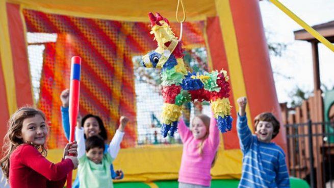 Cómo Hacer Una Piñata Casera Para Una Fiesta Paso A Paso