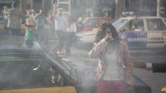 Inés vivirá muy de cerca el atentado de Hipercor en 'Cuéntame cómo pasó'. (Foto: RTVE)