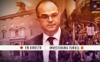 Investidura Jordi Turull