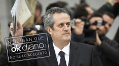 Joaquim Forn, exconseller de Interior de la Genetalitat de Cataluña. (Foto: AFP)