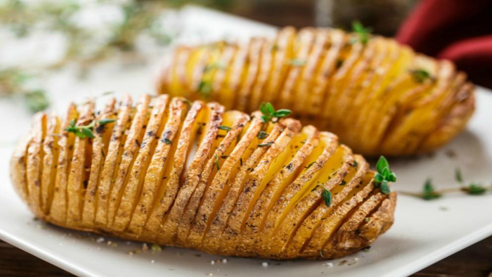 Patatas: ¿engordan o no?