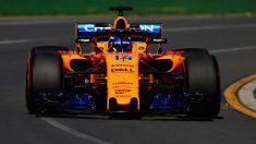 Fernando Alonso ha conquistado el cariño del público. (Getty)