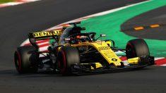 Renault prevé una lucha muy cerrada entre cinco escuderías por lograr el cuarto lugar del mundial de constructores, justo por detrás de Mercedes, Ferrari y Red Bull. (Getty)