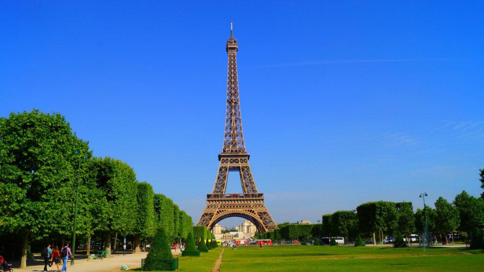 monumentos más visitados