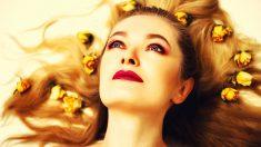 El peeling devuelve el brillo, la luminosidad y la salud al pelo.
