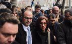 Los golpistas mantienen su defensa de la independencia de Cataluña en su alegato final ante el juez