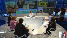El programa 'Tot es mou' (TV3) este 23 de marzo.
