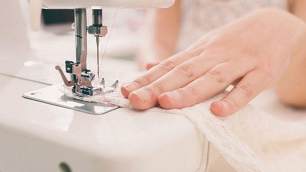 Cómo aprender a coser a máquina con estos sencillos pasos