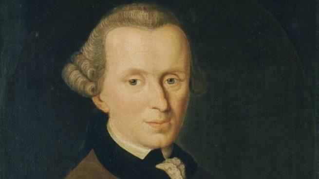 Frases Célebres Del Filósofo Immanuel Kant