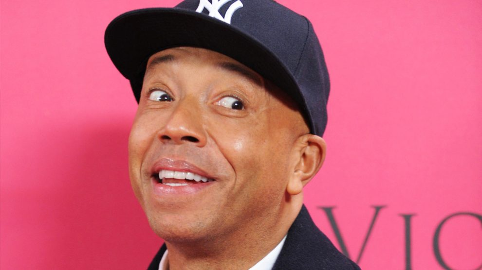 Russell Simmons. (Foto: AFP)