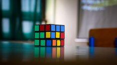 Guía de pasos para resolver el cubo de rubik